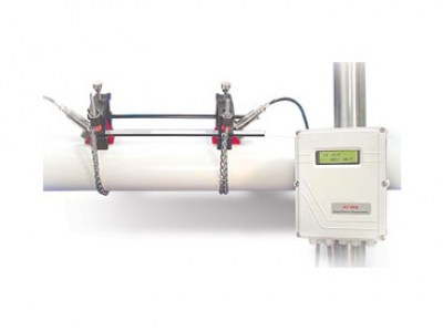 FlowMeasurement_UltrasonicLiquid_AquaTrans_AT868_-_Ultrasonic_Liquid_Flow_Meter